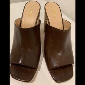 Cole Haan Mule Sandal